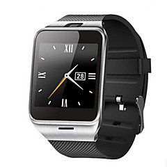 Men's Women's  Camera NFC Dialer Sleep Monitor Sedentary Remind Function Smart Watch Phone