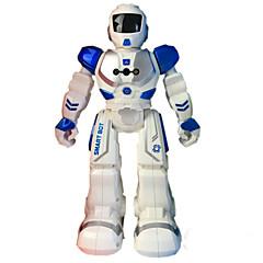 Robot 2.4G Télécommande En chantant Danse Marche Intelligent auto équilibrage Programmable Les Electronics Kids Jouets Figurines & Set