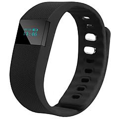 elegancki zegarek Bluetooth bransoletka zegarek elegancki zespół bezprzewodowy licznik kalorii krokomierz Activity Sport Tracker dla