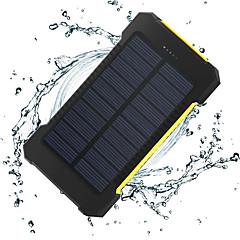 noul solar 8000mah ddual-USB alimentat mobil putere