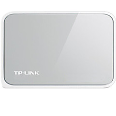 TP-LINK 5-port 10/100M snabb desktop Ethernet-switch