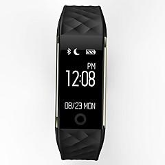 Férfi Női Sportos óra Okos karóra Divatos óra Karóra DigitálisÉrintőképernyő Vízálló Szívritmus monitorizálás GPS Watch Lépésszámláló