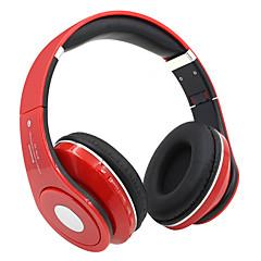 Vezeték nélküli sport fejhallgató bluetooth 4.2 fülhallgató tf slot fm rádió