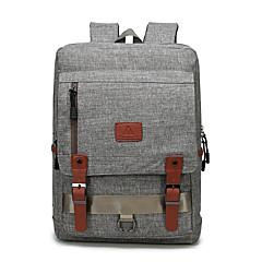 15 hüvelykes laptop táska vízálló sokk lélegző poliészter anyag
