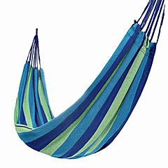 Kemping függőágy Párásodás gátló Jól szellőző Vízálló Hordozható Gyors szárítás Rovartaszító Összecsukható Vastag Lélegzési képesség
