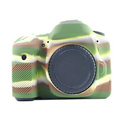 -Ein-Schulter-Gelb Schwarz Grün-Digital Kamera-Canon-