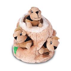 고양이 장난감 강아지 장난감 반려동물 장난감 씹는 장난감 소리 장난감 찍찍 소리를 내다 다람쥐