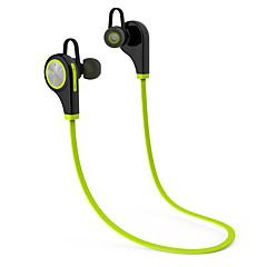 헤드셋 스포츠 블루투스 헤드셋 무선 이어폰 4.1 무선 블루투스 헤드셋 조깅 바 이노 럴 헤드셋 귀에 매달려