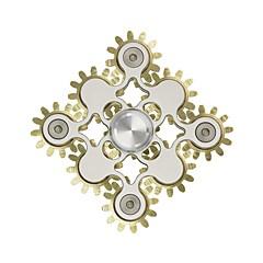 Fidget spinner -stressilelu hand Spinner Hyrrä Lelut Lelut rengas Spinner Metalli EDC Uutuudet ja pilailutarvikkeet