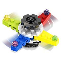 Przędzarka ręczna Zabawki Pierścień przędzarki ABS EDC Zabawki nowoczesne i żartobliwe