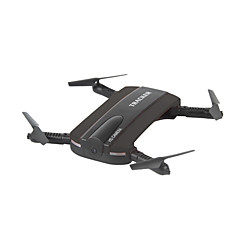 Drone JXD523/523W 6 Akse Med 0.3MP HD kamera FPV Hovedløs Modus Svæve Med kameraFjernstyret Quadcopter Kamera USB-kabel 1 Batteri Til