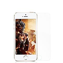 rock alma iphonese / 5s képernyő védő edzett üveg 2,5 anti nagy felbontású (HD) robbanásbiztos első képernyő védő 1db