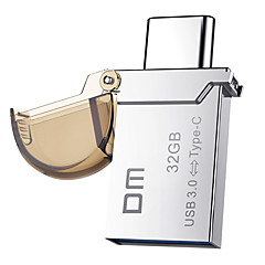 Dm pd019 32gb otg type-c usb 3.0 flash drive u schijf voor Android-tablet tablet pc