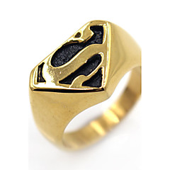 Animal Design Stainless Steel Ring Snake Jewelry For Special Occasion Halloween Birthday Gift Daily Casual Christmas Gifts 1 pc