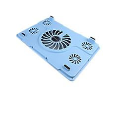 Stabil bærestativ Andre Laptop MacBook Bærbar Stå med køleventilator PVC