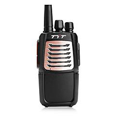 Tyt a8 7w tweerichtings radio uhf 400-520mhz walkie talkie draadloze handheld fm transceiver