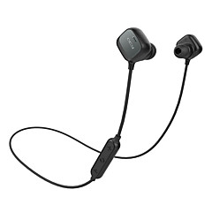 Qcy qy12 ασύρματα αθλητικά ακουστικά bluetooth 4.1 στερεοφωνικά ακουστικά έξυπνα μαγνήτη ακουστικά με μικρόφωνο