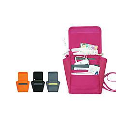 1 Stück Reisegeldbeutel Reisepasshülle & Ausweishülle Crossbody Taschen MinitaschenWasserdicht Tragbar Rasche Trocknung Staubdicht