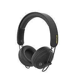 Awei a800bl touch headset bluetooth headset trådlöst headset brusreduktion med mikrofon 3d surround stereo