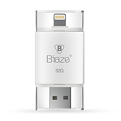 Biaze 32gb otg flashdrev u disk til ios windows til iphone ipad pc