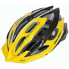 Unisex Cykel Hjelm N/A Ventiler Cykling Bjerg Cykling Vej Cykling Cykling En størrelse