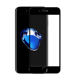 Mocoll® voor iphone 7 anti blauw full screen full cover anti kras anti explosie vingerafdruk bewijs mobiele telefoon gehard glas film