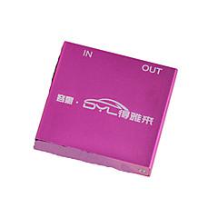 De ya llevar el amplificador sd03 mini portátil hifi caja de música mágica bajo sin ruido un auricular amplificador
