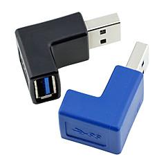USB 3.0 Adaptateur, USB 3.0 to USB 3.0 Adaptateur Mâle - Femelle