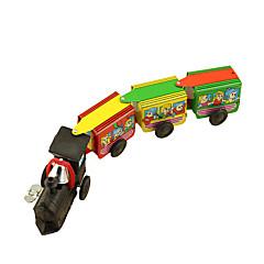 Zabawka nakręcana Tren Kute żelazo Nie określony 6 lat i Powyżej 3-6 lat