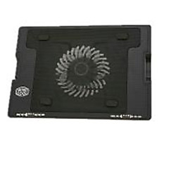 Laptop Cooling Pad 17 Inch Laptop 1 Fan USB Mute Radiator