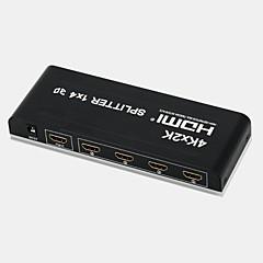 HDMI 1.4 Splitter, HDMI 1.4 to HDMI 1.4 Splitter Żeński-Żeński