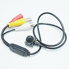 960p mini AHD kamera HD 1,3 MP lyukra kamera mérete 15x15mm dc5-12v