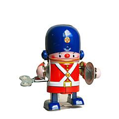 Zabawka nakręcana Cylindryczny Kute żelazo Nie określony