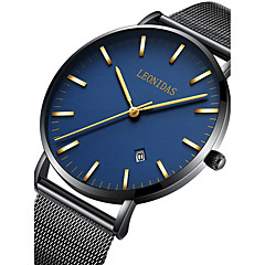 Mens Watches Top Brand Luxury Gold Full Steel Quartz Watch Men Fashion Casual Sport Clock Male Wristwatches Relogios