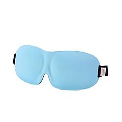 Forró alvás blackout védőszemüveg 3d szempaszta fáradtság mérséklés légáteresztő idegek hűvös szemüveg szempilla nők számára férfi