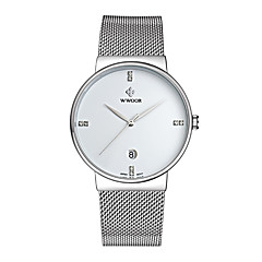 HombreReloj Deportivo Reloj Militar Reloj de Vestir Reloj de Moda Reloj creativo único Reloj Casual Simulado Diamante Reloj Reloj de