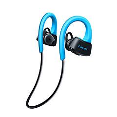 Dacom p10 bluetooth headset ipx7 vattentät trådlös sportkörning hörlurar stereo musik hörlurar headsfree w / mikrofon för simning