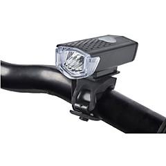 LED LED Ποδηλασία Για Υπαίθρια Χρήση Εύκολο στη μεταφορά Μπαταρία Λιθίου Lumens USB Λευκή Ποδηλασία Για Υπαίθρια Χρήση
