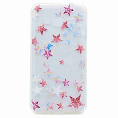 Case for Samsung Galaxy Grand Prime G530 Core Prime G360 Cover Translucent Pattern Case Star Soft TPU Case