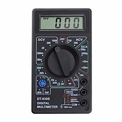 DT-830B Digitális kézi multiméter Watch javítása