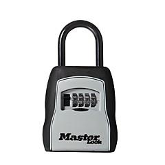 Master zár 5401d / 5403d / 5408d / 5423d jelszózár 4jegyű jelszó nem telepíti a jelszót kulcs tároló doboz zár