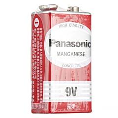 Panasonic 9v bez akumulatora nie węglowego nieładowalnego