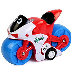 Vedettävä lelu Lelut Muovit Ei määritelty 1-3 vuotta vanha