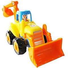 Rüzgar Oyuncakları Forklift Plastikler Belirlenmemiş 1-3 yaşında
