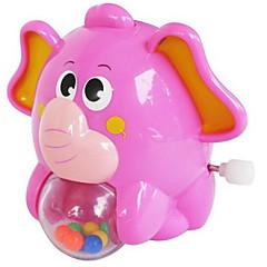Vedettävä lelu Elefantti Animal Muovit Ei määritelty 1-3 vuotta vanha