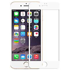 zxd 3d teljes fedezetet iphone 7 plus ívelt puha széle szénszálas edzett üveg kijelző védő fólia