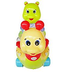 Vedettävä lelu Etana Muovit Ei määritelty 1-3 vuotta vanha