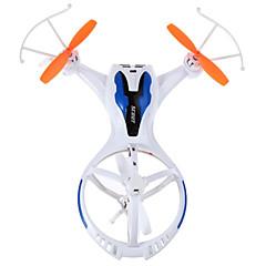 Drón M71 4 Csatorna - LED Világítás RC Quadcopter USB kábel Rotorlapát Csavarhúzó