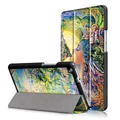 Huawei Mediapad hordtáska hordtáska m3 lite 8.0 hüvelykes cpn-w09 cpn-al00 képernyőfilm