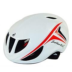 Unisex Bisiklet Kask 25 Delikler Bisiklet Dağ Bisikletçiliği Yol Bisikletçiliği Eğlence Bisikletçiliği Bisiklete biniciliği/BisikletTek